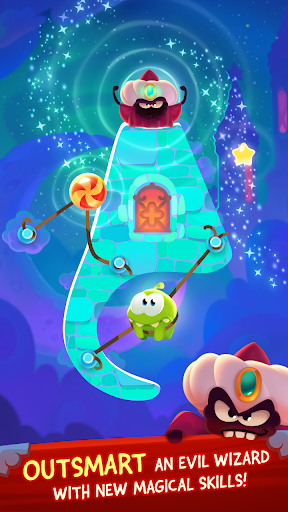 Cut the Rope: Magic 1.16.0 screenshots 2