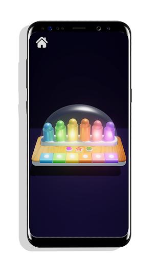 Stim Toys! Fidget Board & Pop It Toys for Anxiety apkslow screenshots 15