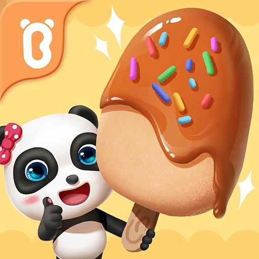 Little Panda's Summer: Ice Cream Bars