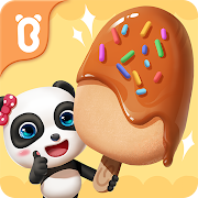 Little Panda's Summer: Ice Cream Bars