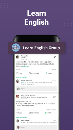 apna: Job Search India, Vacancy Alert, Online Work apktram screenshots 7