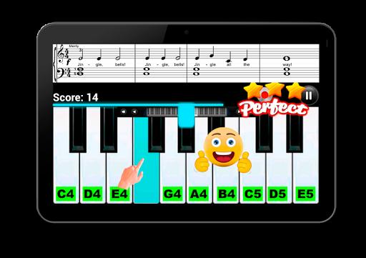 Real Piano Teacher 2 2.1 screenshots 9