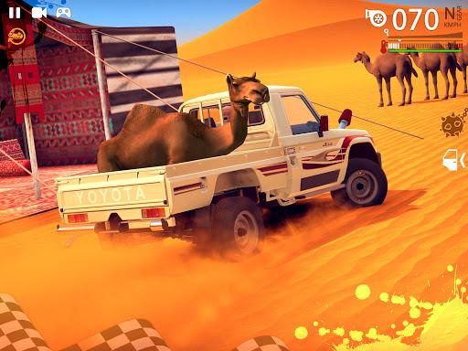 CSD Climbing Sand Dune screenshots 15
