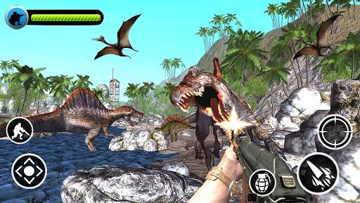 Dinosaur Hunter screenshots 3
