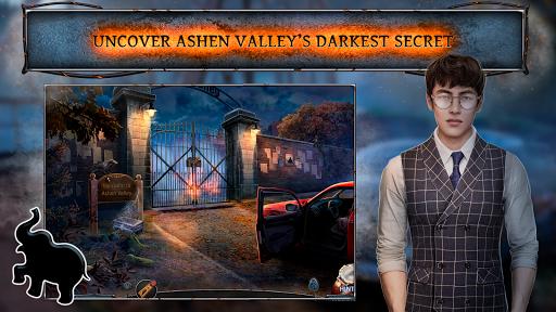 Paranormal Files: The Hook Man's Legend 1.0.4 screenshots 3
