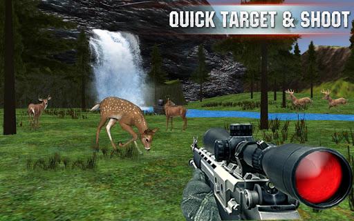 Deer Hunting  screenshots 4