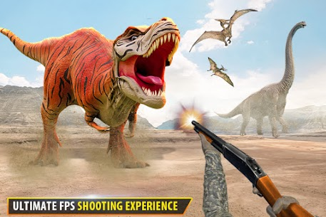 Wild Animal Hunting Clash: For Pc (Free Download On Windows 10, 8, 7) 1