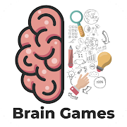 Brain Games For Adults - Mind Training Games