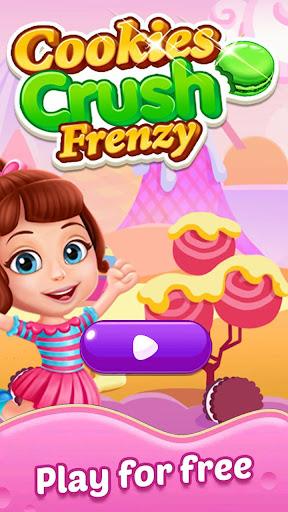 Candy Jelly Match 3 1.8.0 screenshots 2