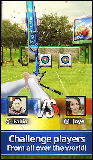 Archery King 1.0.35.1 Screenshots 11