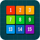 15 Puzzle - Fifteen Game Challenge - Androidアプリ