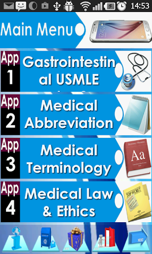 Gastrointestinal USMLE Stp2 CK For PC Windows (7, 8, 10, 10X) & Mac Computer Image Number- 6
