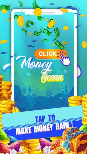 Click Money Ocean 1.0.7 screenshots 1
