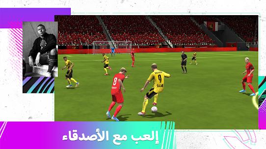 تحميل لعبة فيفا 2021 FIFA للكمبيوتر والاندرويد مجانا النسخة النهائية كاملة 4