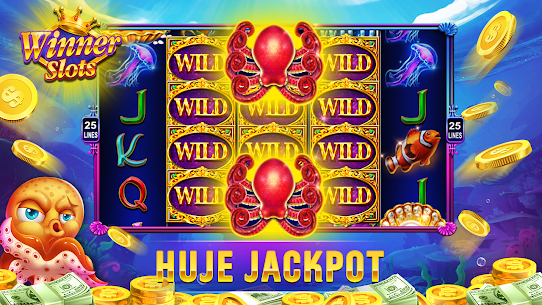 Free Winner Slots 5