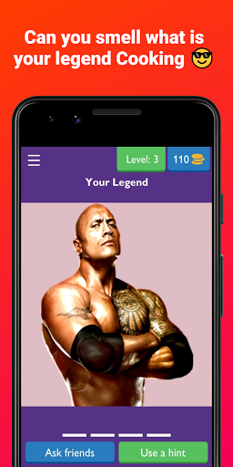Legend of wwe : wrestlemania universe ud83cudfcbufe0fu200du2640ufe0fud83cudfc6 android2mod screenshots 2