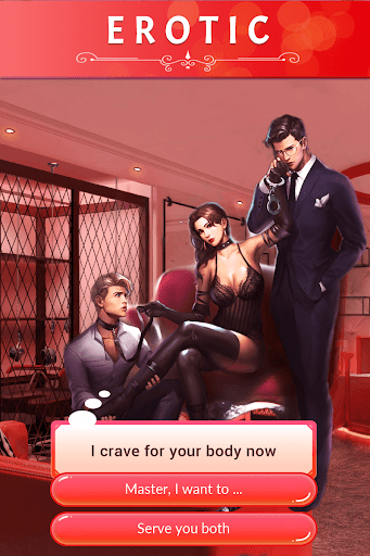 Love Fantasy: Romance Episode 1.0.1 screenshots 2