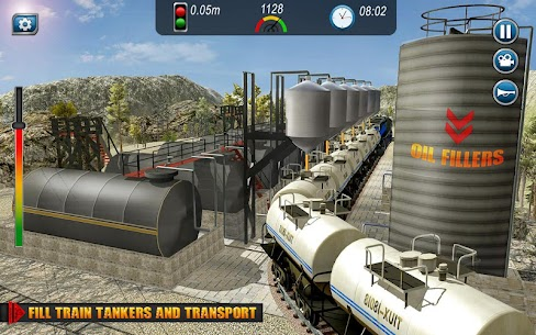 Oil Tanker TRAIN Transporter For Pc – How To Install On Windows 7, 8, 10 And Mac Os 2