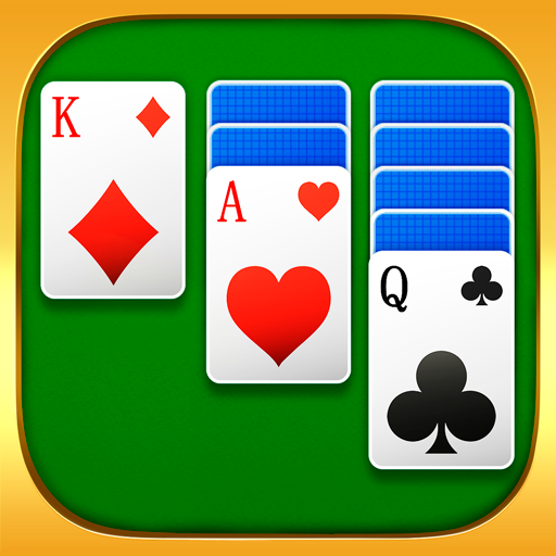 Solitaire Play - Classic Free Klondike Collection