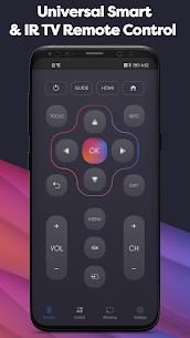 UniMote PRO – Universal Smart TV Remote Control MOD APK 1