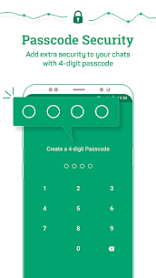 Locker for Whats Chat App Premium MOD APK 2