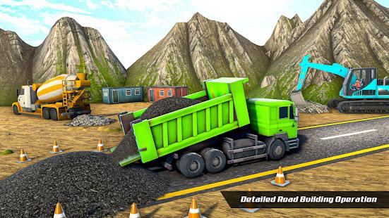 City House Construction Simulator Excavator Games 1.8 Screenshots 12
