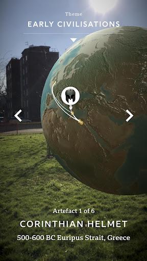 civilisations ar screenshot 1