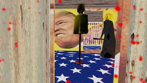 Trump Granny 2.0 Screenshots 4