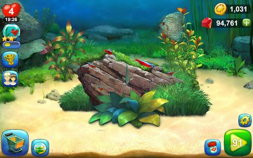 Aquantika 0.0.41 screenshots 9