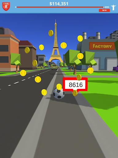 Soccer Kick  screenshots 12