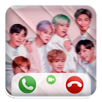 BTS Call You ☎️ BTS Video Call and Chat ☎️