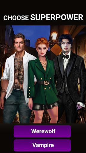 Wonder Love choose your story games & episodes 0.871 screenshots 6