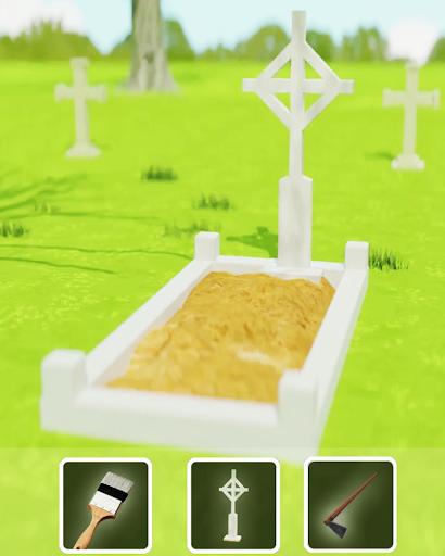 Happy Grave  screenshots 4