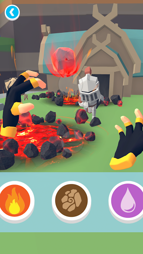 Magic Hands  screenshots 3