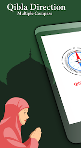 Find Qibla Compass for For Pc – Install On Windows And Mac – Free Download 1