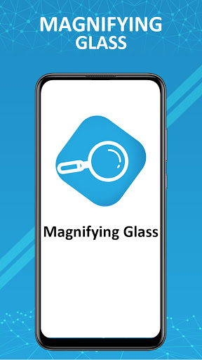 Magnifier /Text Magnifier/Digital Magnifying Glass android2mod screenshots 8