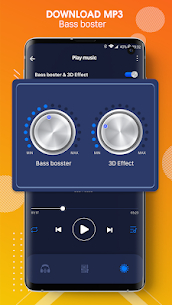 Music downloader – Music player 7