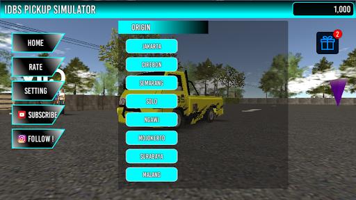 IDBS Pickup Simulator 3.0 screenshots 7