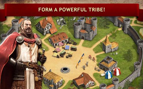 Tribal Wars 3.04.0 Screenshots 11