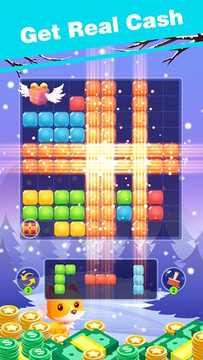 Block Puzzleud83eudd47: Lucky Gameud83dudcb0 1.1.2 screenshots 4