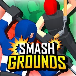 Smashgroundsio: Ragdoll Arena