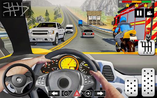 Car Driving School 2020: Real Driving Academy Test Apkfinish screenshots 17