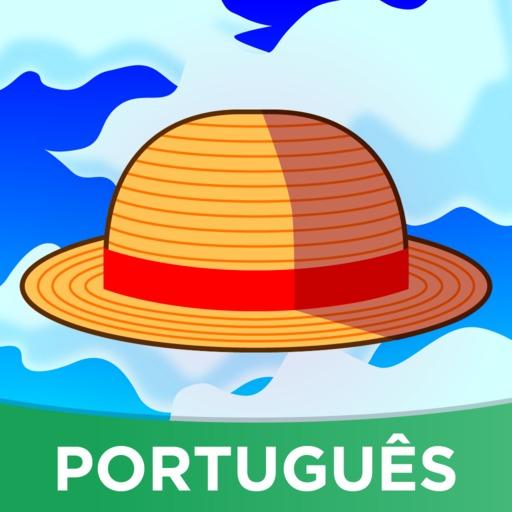 Pirataria Amino para One Piece em Português
