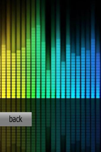 FM Transmitter Radio for car 1.1 Screenshots 6