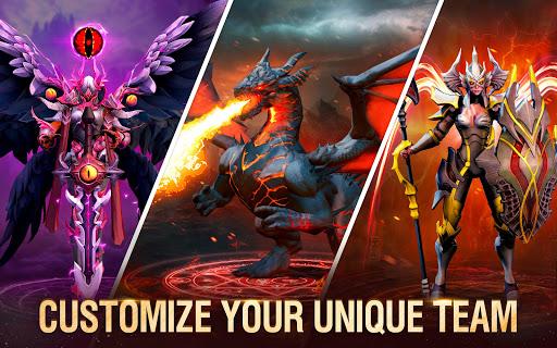 Idle Arena: Evolution Legends screenshots 9