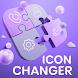 Icon changer: custom app icons maker