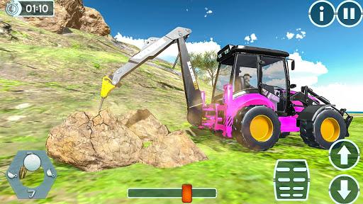 JCB: Excavator Simulator 2021 1.0 screenshots 13