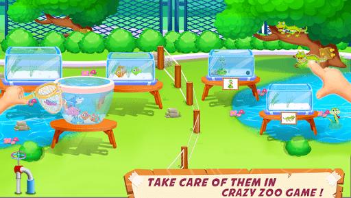 Trip To Zoo : Animal Zoo Game screenshots 14