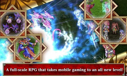 RPG Asdivine Dios  screenshots 2