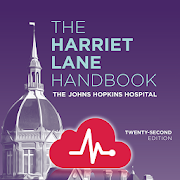 Harriet Lane Handbook Pediatric Drug Formulary App